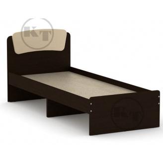 Ліжко Класика 80 венге комбі Компаніт