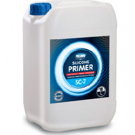Ґрунтовка силіконова Polimin SC-7 Silicone Primer, 10 L