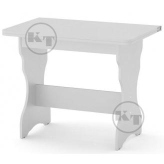 Стіл кухонний розкладний КС-3 німфея альба Компаніт