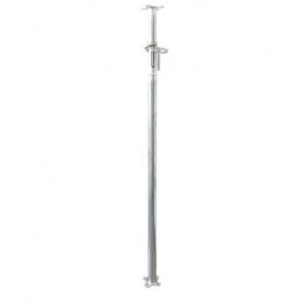Телескопическая оцинкованная стойка для опалубки 3.0 (м)