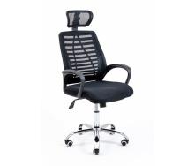 Офисное компьютерное кресло Richman Бласт черное