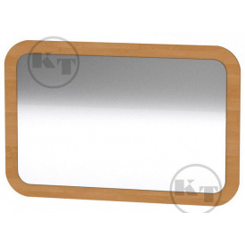 Зеркало №4 ольха Компанит