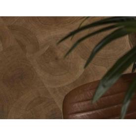 Виниловый ламинат Дуб Натуральный 61601 клеевой