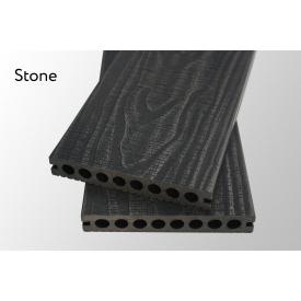 Террасная доска Woodlux Ultra Vintage Stone 23мм