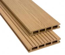 Террасная доска Polymerwood LITE 138х19х2200мм дуб