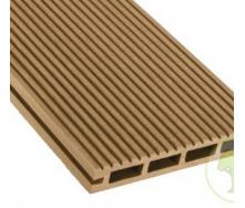 Террасная доска Polymerwood Privat 140х20х2200 мм дуб