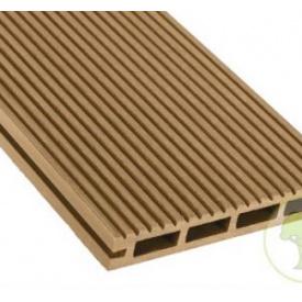 Терасна дошка Polymerwood Privat 140х20х2200 мм дуб