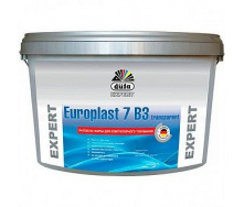 Фарба базова ПІД колеровку Europlast 7 B3 (прозора) 4,5л, ДЮФА