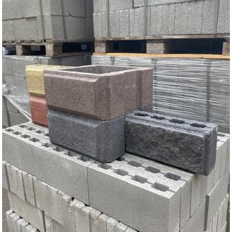 Блоки для заборів