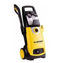 Мийка високого тиску 2000 Вт max 150 bar 7.2 л/хв+турбонасадка VORTEX (5342513)