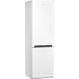 Indesit Двухкамерный холодильник LI7 S1 W