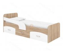 Ліжко Мілка 80х190 Пехотін