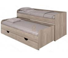 Ліжко Соня 5 80х190 Пехотін