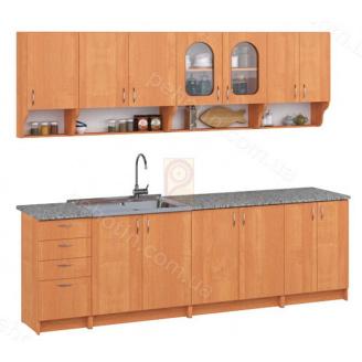 Кухня комплект Вероніка 2 м. Пехотін