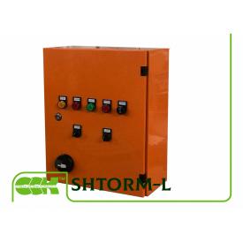 Система управления люками дымоудаления SHTORM-L