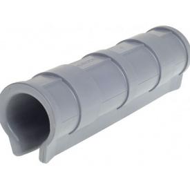 Клипса пластиковая для крепления тепличной пленки на трубу