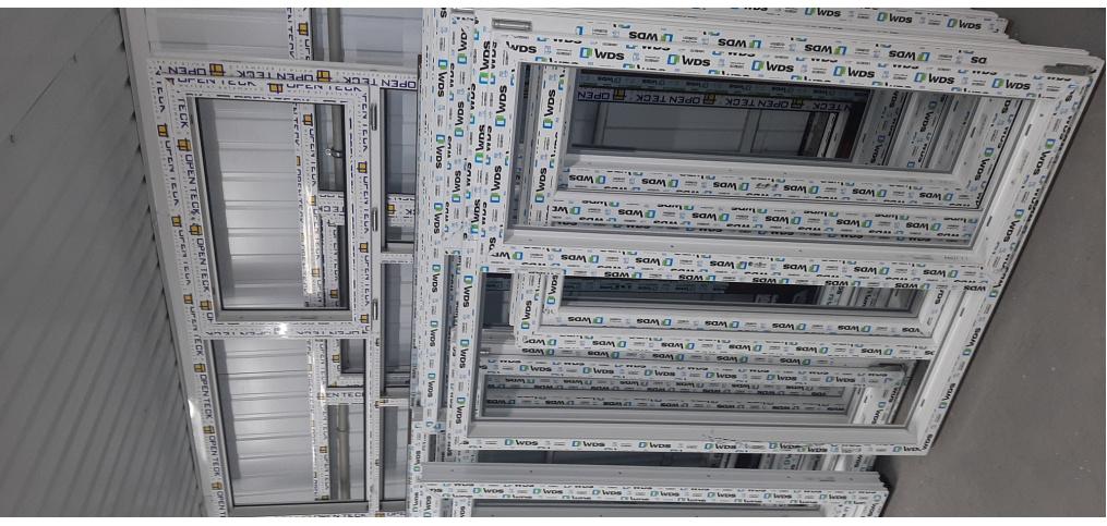 Металопластикові вікна WDS