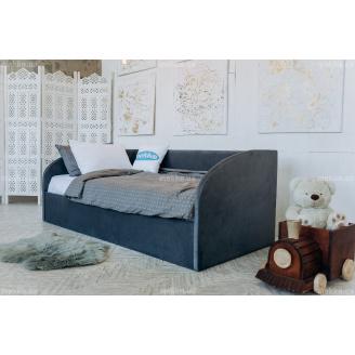 М`яке дитяче ліжко Parker Мекко (900x1900 мм)