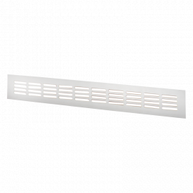 Припливно-витяжна решітка Вентс МВМА 800х100 металева