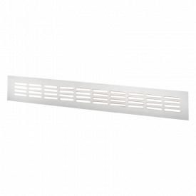 Припливно-витяжна решітка Вентс МВМА 400х100 металева